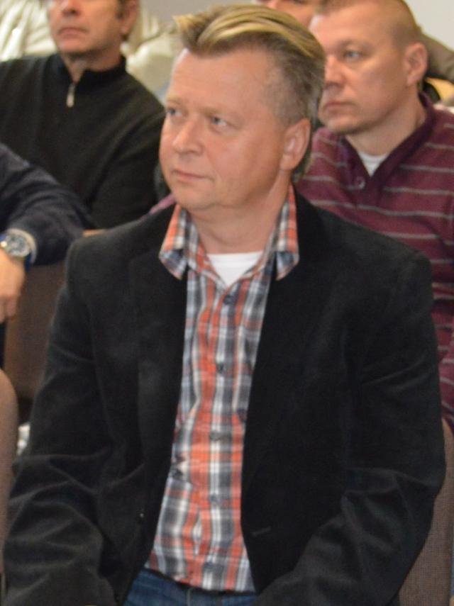 Dariusz Kluska
