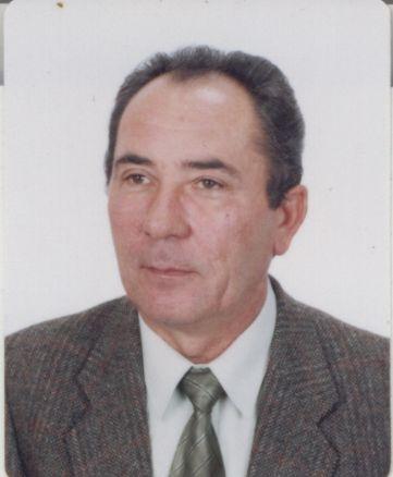 Edmund Zarzycki